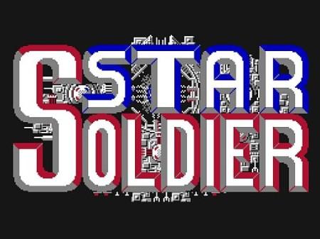 懐かしの「スターソルジャー」がソーシャルゲームで復活! KONAMI、「スターソルジャーforGREE」を提供開始1