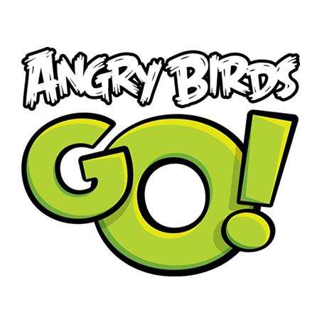 Rovio、Angry Birdsシリーズ最新作「Angry Birds Go!」の製作を発表