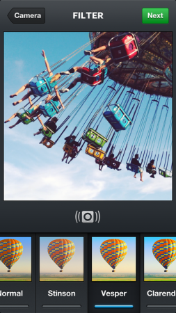スマホ向け写真共有アプリ「Instagram」が動画撮影機能を追加 ユーザー数も1億3000万人を突破2