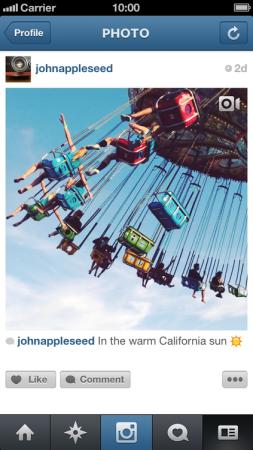 Instagramの動画撮影機能、実装から24時間で500万本の動画が投稿される