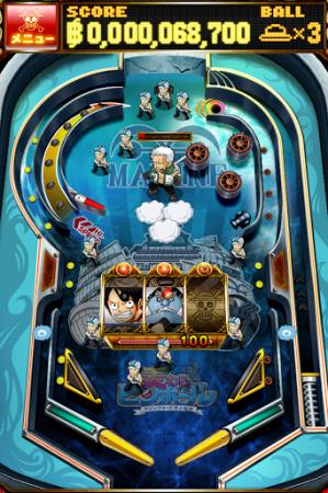 バンダイナムコゲームス、Android向けゲームポータルアプリ「ONE PIECE モジャ!」など4タイトルを同時リリース2
