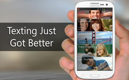 Android向けメッセージングアプリの「Invi」が300万ドル資金調達 俳優のアシュトン・カッチャーも出資2