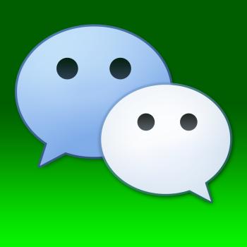 中国のメッセージングアプリ「WeChat」がECサービスにも着手 第1弾はマクドナルド