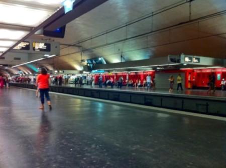 【Japan Expoレポート】地下鉄、バス、タクシー…Japan Expoまでの移動手段はどれが一番良いのか?3