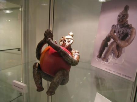 【Japan Expoレポート】青森県とNPO法人JOMONISM、アーティストの作品で縄文文化の魅力を発信8