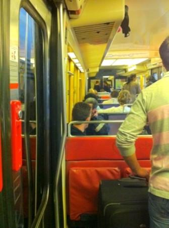 【Japan Expoレポート】地下鉄、バス、タクシー…Japan Expoまでの移動手段はどれが一番良いのか?1