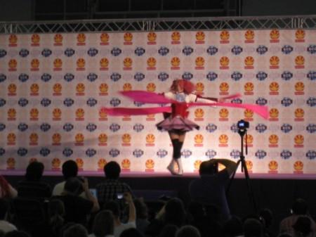 【Japan Expoレポート】荒削りだけど大らかで自由 Japan Expoのコスプレ事情2
