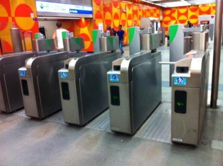 【Japan Expoレポート】地下鉄、バス、タクシー…Japan Expoまでの移動手段はどれが一番良いのか?6