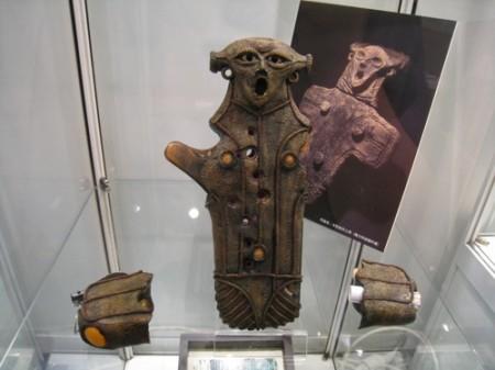 【Japan Expoレポート】青森県とNPO法人JOMONISM、アーティストの作品で縄文文化の魅力を発信11