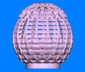 オンタイムズ、3Dプリンタ向け高精細3Dデータの配布サイト「Sharedmesh」をオープン2