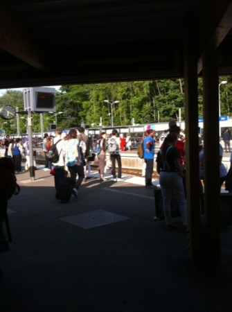 【Japan Expoレポート】地下鉄、バス、タクシー…Japan Expoまでの移動手段はどれが一番良いのか?5