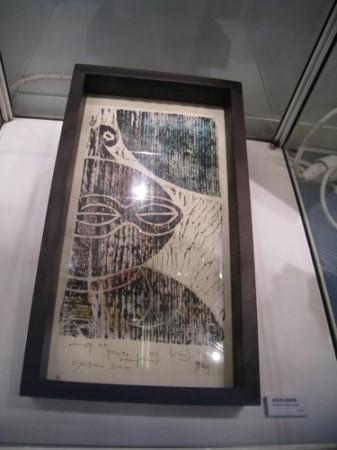 【Japan Expoレポート】青森県とNPO法人JOMONISM、アーティストの作品で縄文文化の魅力を発信6
