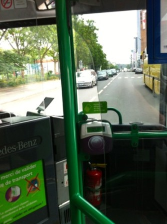 【Japan Expoレポート】地下鉄、バス、タクシー…Japan Expoまでの移動手段はどれが一番良いのか?7