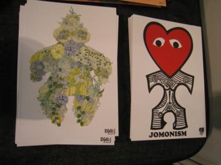 【Japan Expoレポート】青森県とNPO法人JOMONISM、アーティストの作品で縄文文化の魅力を発信16