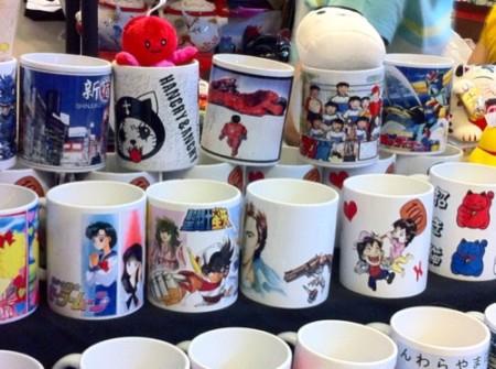 【Japan Expoレポート】やはり噂は本当だった…Japan Expoに「ジャパン」じゃないアジア人が大量に紛れ込んでいる件について18