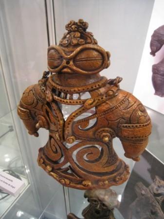 【Japan Expoレポート】青森県とNPO法人JOMONISM、アーティストの作品で縄文文化の魅力を発信10