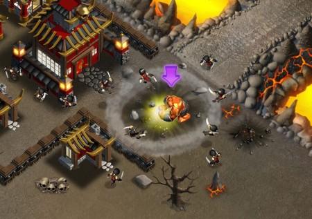 """""""変な日本""""が登場! Zynga、Facebookにて新作ストラテジーゲーム「Dojo Mojo」をリリース2"""