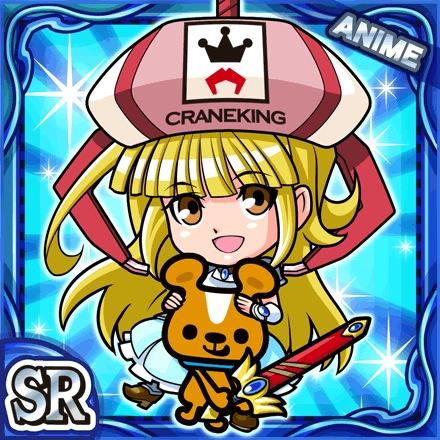 GREEの「探検ドリランド」の人気キャラクターがプライズフィギュア化!2