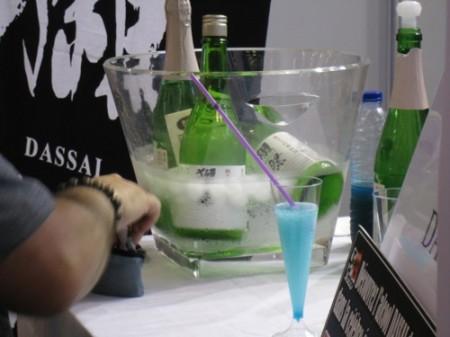 Japan Expoレポート】お茶!味噌!日本酒!老舗企業のフード出展いろいろ4