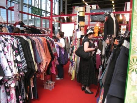 【Japan Expoレポート】着物と和柄を世界へ! フランスベースの日仏ファッションブランド「AOI Clothing」8
