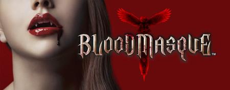 スクエニ、自分の顔写真を使ってキャラクターが作れるiOS向け新作アクションRPG「BLOODMASQUE」をリリース1