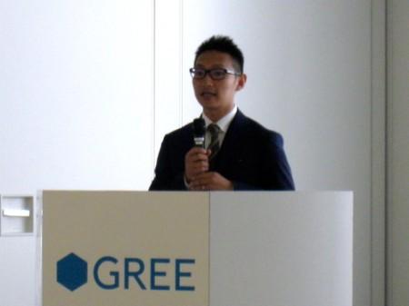【レポート】スマホ連動機能もあり---GREEの新作TCG「ジーククローネ」発表会レポート5