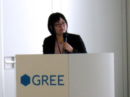 【レポート】スマホ連動機能もあり---GREEの新作TCG「ジーククローネ」発表会レポート7