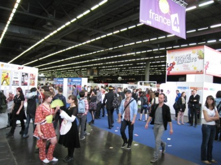 【Japan Expoレポート】日本文化の祭典「Japan Expo」開幕!入場から会場内の様子をレポート11