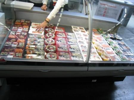 【Japan Expoレポート】Japan Expoのご飯事情 日本食のフード出展はいろいろあるけれど…4