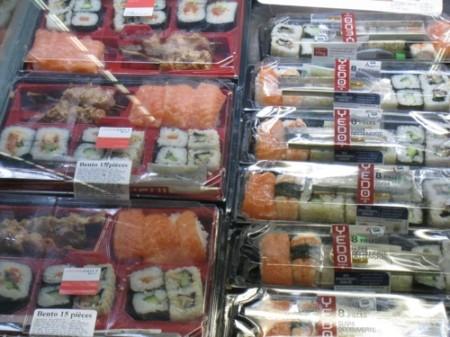 【Japan Expoレポート】Japan Expoのご飯事情 日本食のフード出展はいろいろあるけれど…5