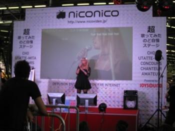 【Japan Expoレポート】歌ってみた、茶道実演、武将隊、カラオケ、進撃の巨人、痛車etc…Japan Expoいろいろ写真レポート