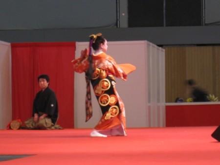 【Japan Expoレポート】歌ってみた、茶道実演、武将隊、カラオケ、進撃の巨人、痛車etc...Japan Expoいろいろ写真レポート4