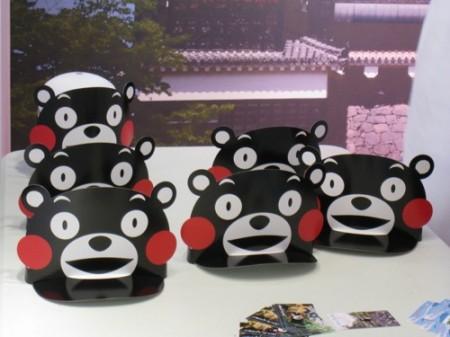 【Japan Expoレポート】ケロロ軍曹&くまモンの最強コラボ!大人気の熊本ブースをレポート16