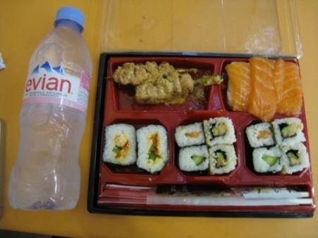 【Japan Expoレポート】Japan Expoのご飯事情 日本食のフード出展はいろいろあるけれど…6
