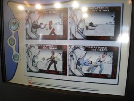 【Japan Expoレポート】歌ってみた、茶道実演、武将隊、カラオケ、進撃の巨人、痛車etc...Japan Expoいろいろ写真レポート23