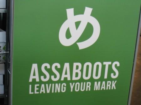 【Japan Expoレポート】コスプレアイテムから普段使いのファッションアイテムへ --- 足袋の魅力を伝えるおしゃれ地下足袋ブランド「ASSABOOTS」1