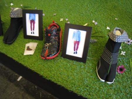 【Japan Expoレポート】コスプレアイテムから普段使いのファッションアイテムへ --- 足袋の魅力を伝えるおしゃれ地下足袋ブランド「ASSABOOTS」4