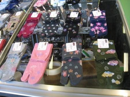 【Japan Expoレポート】コスプレアイテムから普段使いのファッションアイテムへ --- 足袋の魅力を伝えるおしゃれ地下足袋ブランド「ASSABOOTS」5
