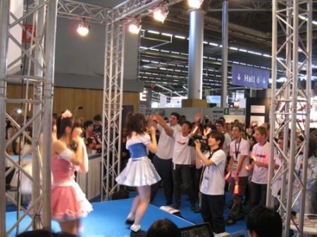 【Japan Expoレポート】歌ってみた、茶道実演、武将隊、カラオケ、進撃の巨人、痛車etc...Japan Expoいろいろ写真レポート33
