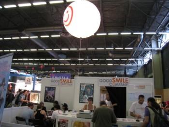 【Japan Expoレポート】フランスでもかわいい!グッドスマイルカンパニーのブースを写真でレポート