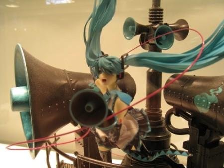 【Japan Expoレポート】フランスでもかわいい!グッドスマイルカンパニーのブースを写真でレポート6