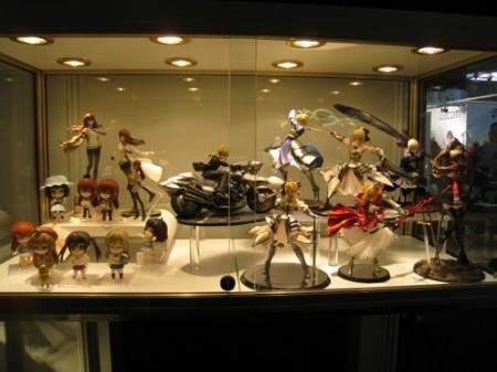 【Japan Expoレポート】フランスでもかわいい!グッドスマイルカンパニーのブースを写真でレポート13