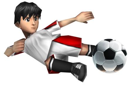 サイバード、iOS向けサッカーゲーム「バーコードフットボーラー」にてサッカー漫画「シュート!」とタイアップ2
