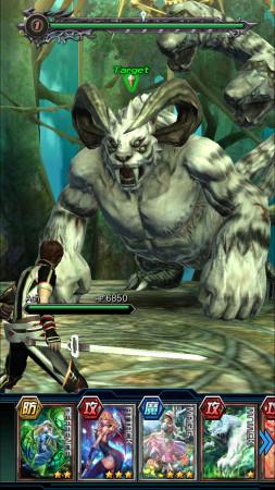 GREE、大型新作RPG「サーガ・オブ・ファンタズマ」の事前登録受付を開始 TGC2012発表の「Project Fantasm:A」よりタイトルを変更2