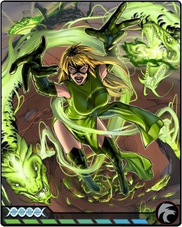 GREE、今秋にマーベルヒーロー「X-Men」を題材にしたスマホ向けソーシャルゲーム「X-Men: Battle of the Atom」を提供決定1