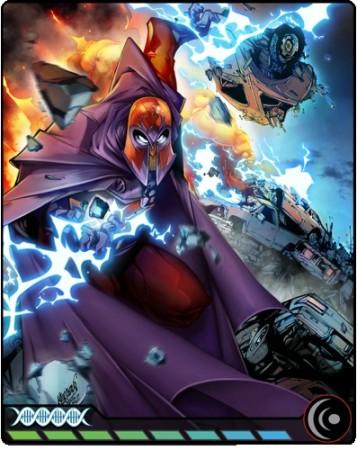 GREE、今秋にマーベルヒーロー「X-Men」を題材にしたスマホ向けソーシャルゲーム「X-Men: Battle of the Atom」を提供決定2