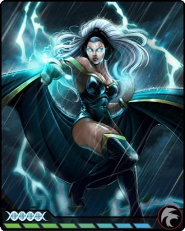 GREE、今秋にマーベルヒーロー「X-Men」を題材にしたスマホ向けソーシャルゲーム「X-Men: Battle of the Atom」を提供決定3