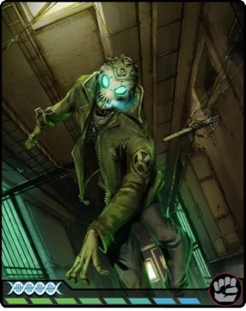 GREE、今秋にマーベルヒーロー「X-Men」を題材にしたスマホ向けソーシャルゲーム「X-Men: Battle of the Atom」を提供決定4