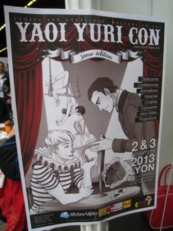 【Japan Expoレポート】21世紀のジャポニスム現象 フランス人アーティストの作品いろいろ26