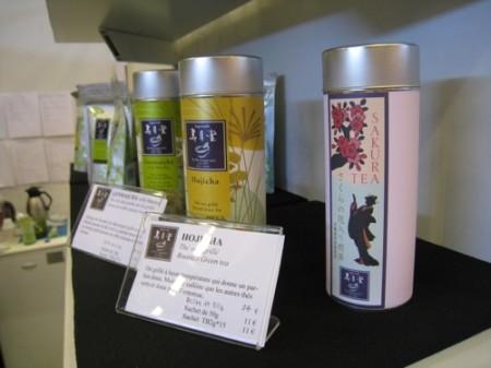 【Japan Expoレポート】お茶!味噌!日本酒!老舗企業のフード出展いろいろ17